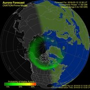 view from Aurora Forecast on 2018-03-12