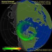 view from Aurora Forecast on 2018-05-07