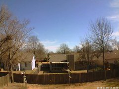 view from Logan's Run Cam2 on 2018-03-08
