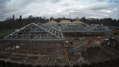 view from RHS Wisley 2 on 2018-03-13