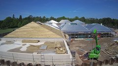view from RHS Wisley 2 on 2018-05-14