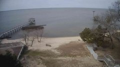 view from BellaSoundOBX.com on 2018-03-17