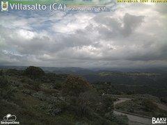 view from Villasalto on 2018-05-16