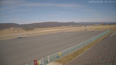 view from Mifflin County Airport (east) on 2018-03-19
