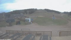 view from Angel Fire Resort - Base on 2018-05-10
