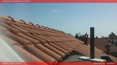 view from Snowcam Casatenovo on 2018-04-16