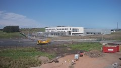 view from South Of The City School on 2018-05-21