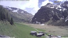 view from Val di Rèzzalo NE on 2018-05-16