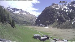 view from Val di Rèzzalo NE on 2018-05-18