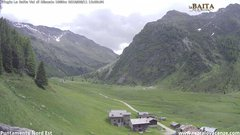 view from Val di Rèzzalo NE on 2018-06-11