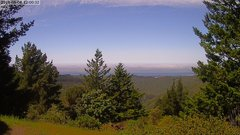 view from Kings Mountain on 2018-05-08