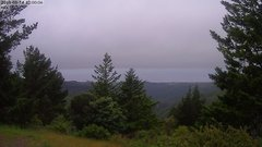 view from Kings Mountain on 2018-05-14