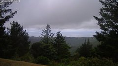 view from Kings Mountain on 2018-05-24