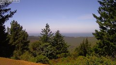 view from Kings Mountain on 2018-06-11