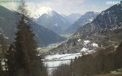 view from Verbier2 on 2018-03-26