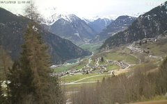 view from Verbier2 on 2018-04-11