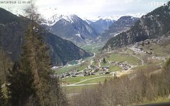 view from Verbier2 on 2018-04-14