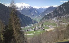 view from Verbier2 on 2018-04-18