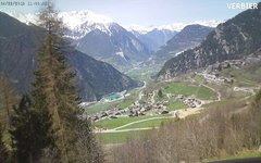 view from Verbier2 on 2018-04-22