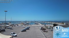 view from Torre Grande on 2018-06-16