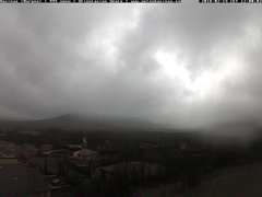 view from Meteo Hacinas on 2018-02-14