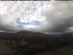 view from Meteo Hacinas on 2018-02-20