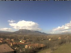 view from Meteo Hacinas on 2018-02-22