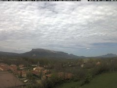 view from Meteo Hacinas on 2018-05-07