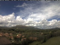 view from Meteo Hacinas on 2018-05-26