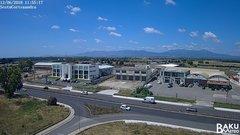view from Sestu Cortexandra on 2018-06-12