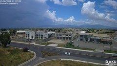 view from Sestu Cortexandra on 2018-06-13