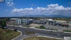 view from Sestu Cortexandra on 2018-06-15