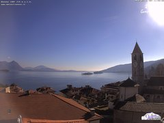view from Baveno on 2018-02-10