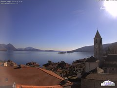 view from Baveno on 2018-02-14