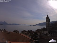 view from Baveno on 2018-02-15