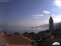 view from Baveno on 2018-02-16