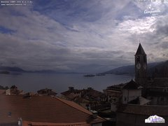 view from Baveno on 2018-03-12