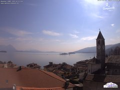 view from Baveno on 2018-03-26