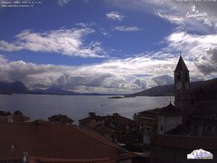 view from Baveno on 2018-04-13