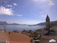 view from Baveno on 2018-04-16