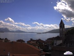 view from Baveno on 2018-04-30