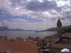 view from Baveno on 2018-05-07