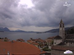view from Baveno on 2018-06-04