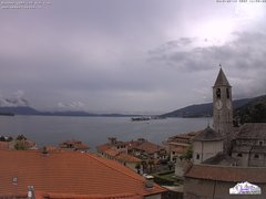 view from Baveno on 2018-06-13