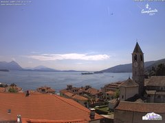 view from Baveno on 2018-06-17