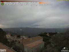 view from Pedra Bianca on 2018-02-12
