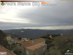 view from Pedra Bianca on 2018-03-08