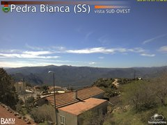 view from Pedra Bianca on 2018-03-14