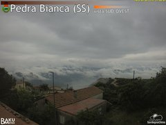 view from Pedra Bianca on 2018-05-08