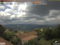 view from Pedra Bianca on 2018-05-09